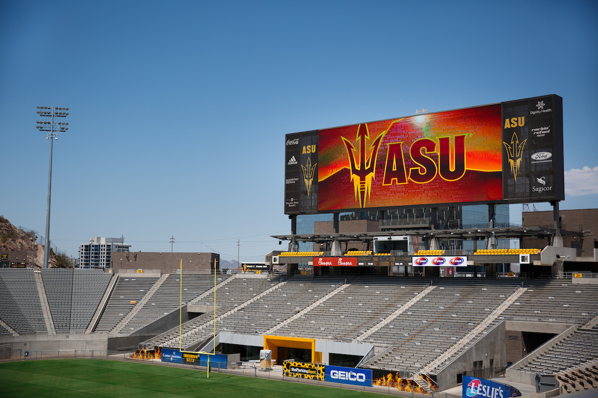 Home Renovation Design Online Asu Completes 42m In Facilities Upgrades Over Summer