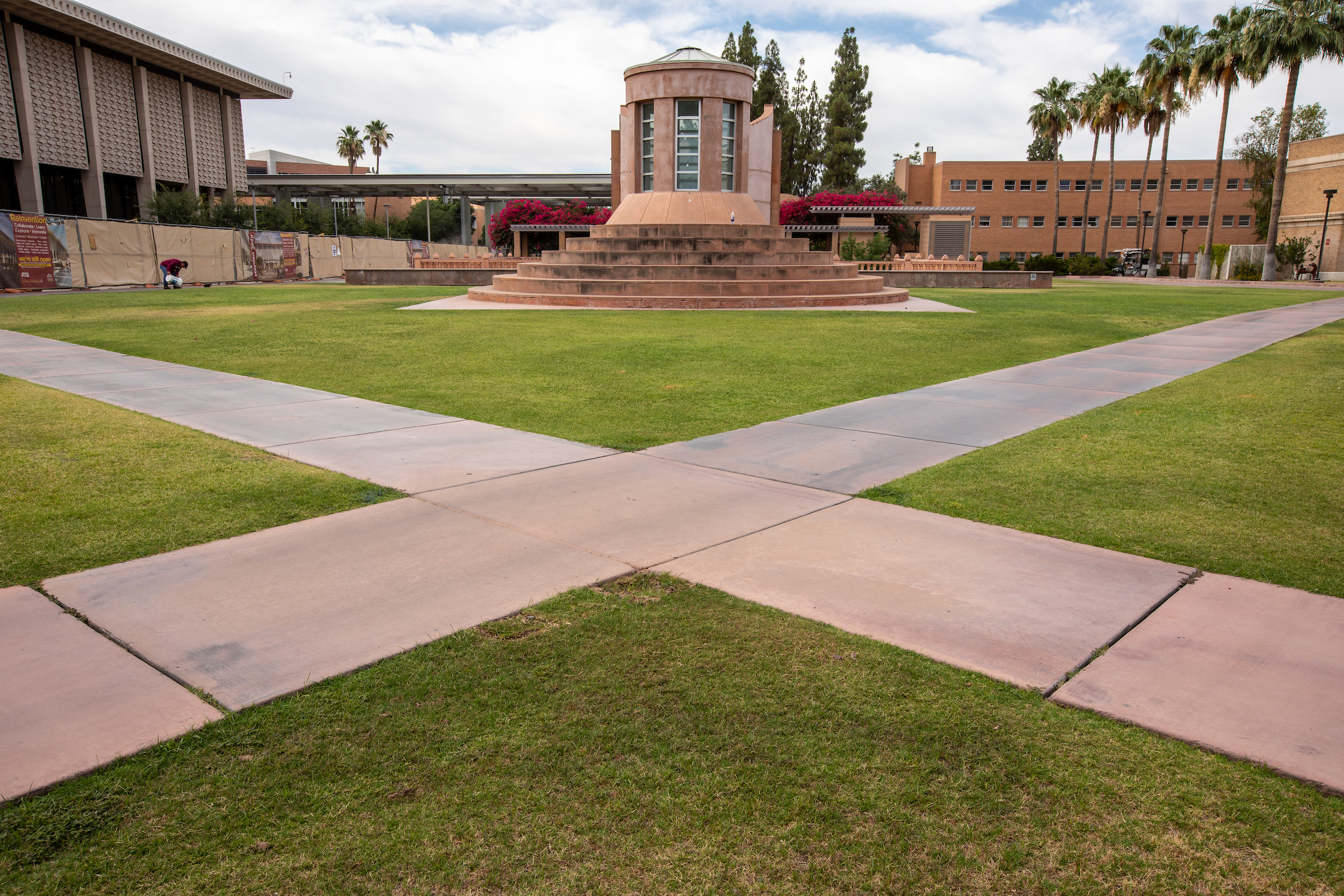 ASU urban climatologist reveals hottest and coolest spots on ... on npcc campus map, raytheon campus map, cmcc campus map, cisco campus map, tektronix campus map, tms campus map, cadence campus map, mga campus map, metro campus map, neo campus map, spc campus map, mtc campus map, letourneau campus map, cmc campus map, fsc campus map, sprint campus map, nova campus map, bayer campus map, umc campus map, emc campus map,