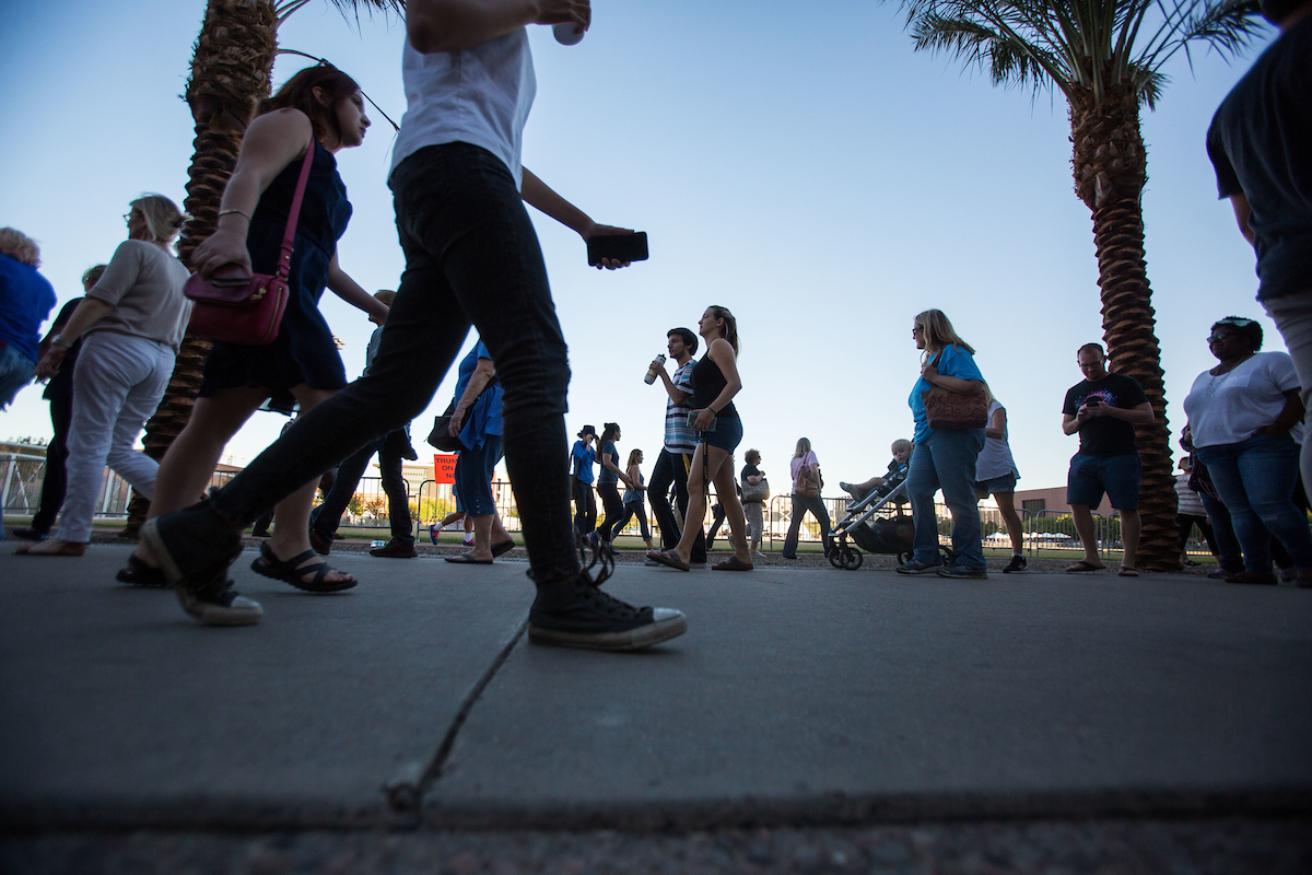 Ranked No. 10 for 'undergraduate teaching,' ASU offers new ways to learn
