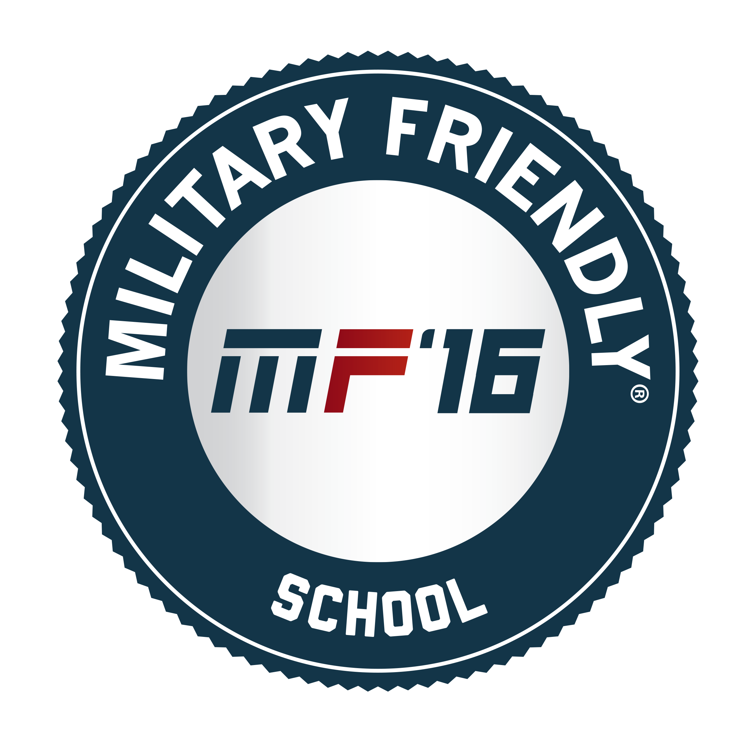 Asu Earns Military Friendly School Accolade For 7th Straight Year