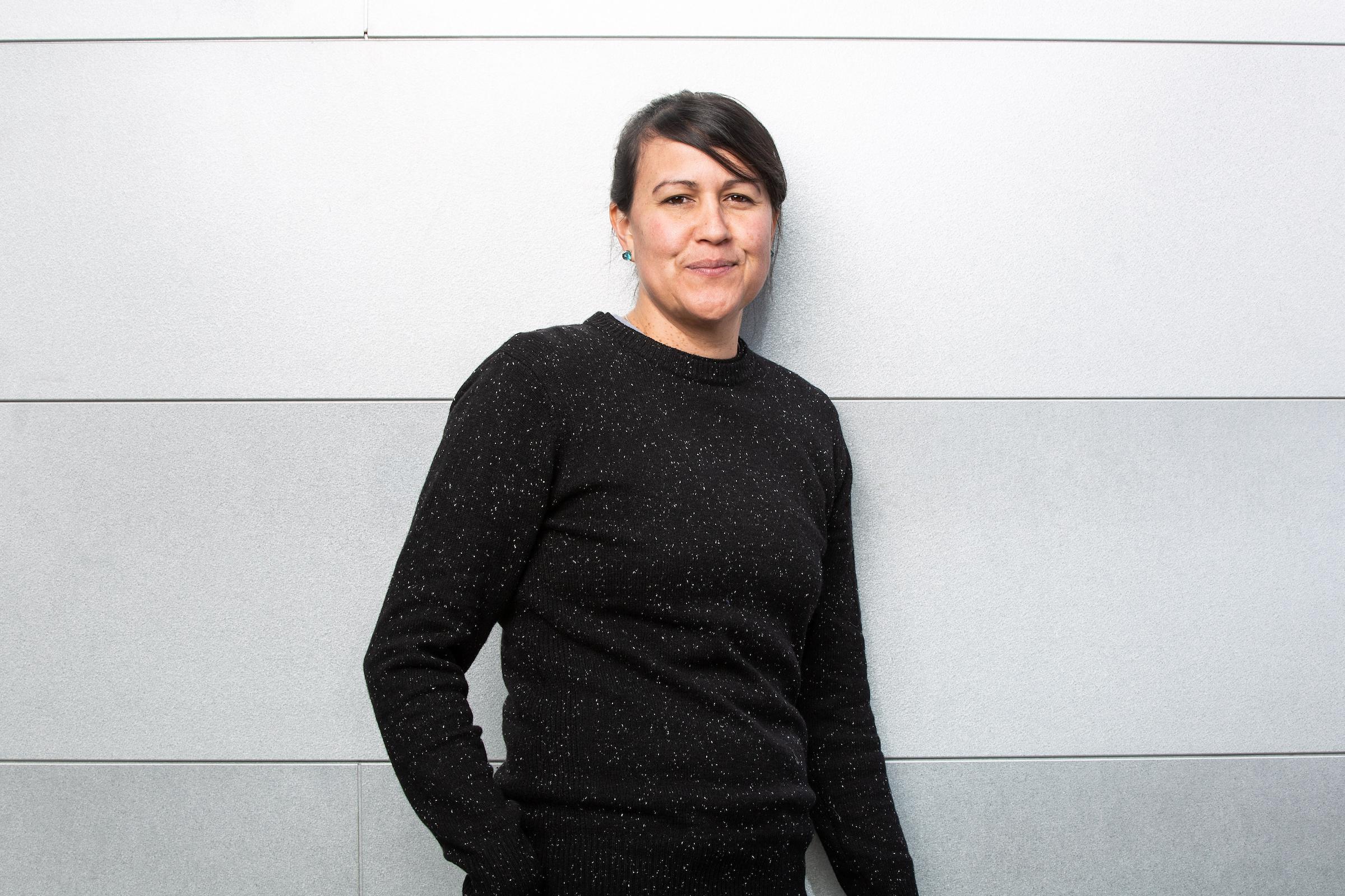 Poet Natalie Diaz wins Pulitzer Prize