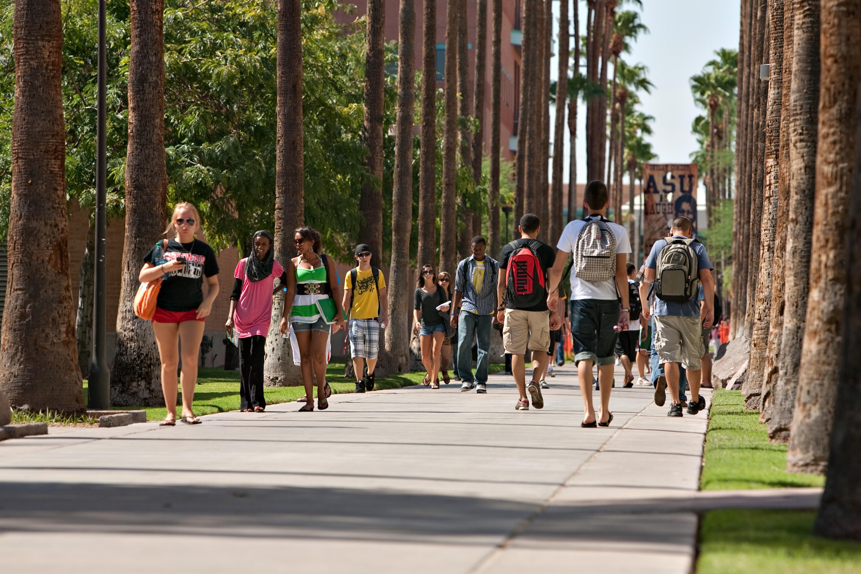 University of Arizona Student Recreation Center Expansion
