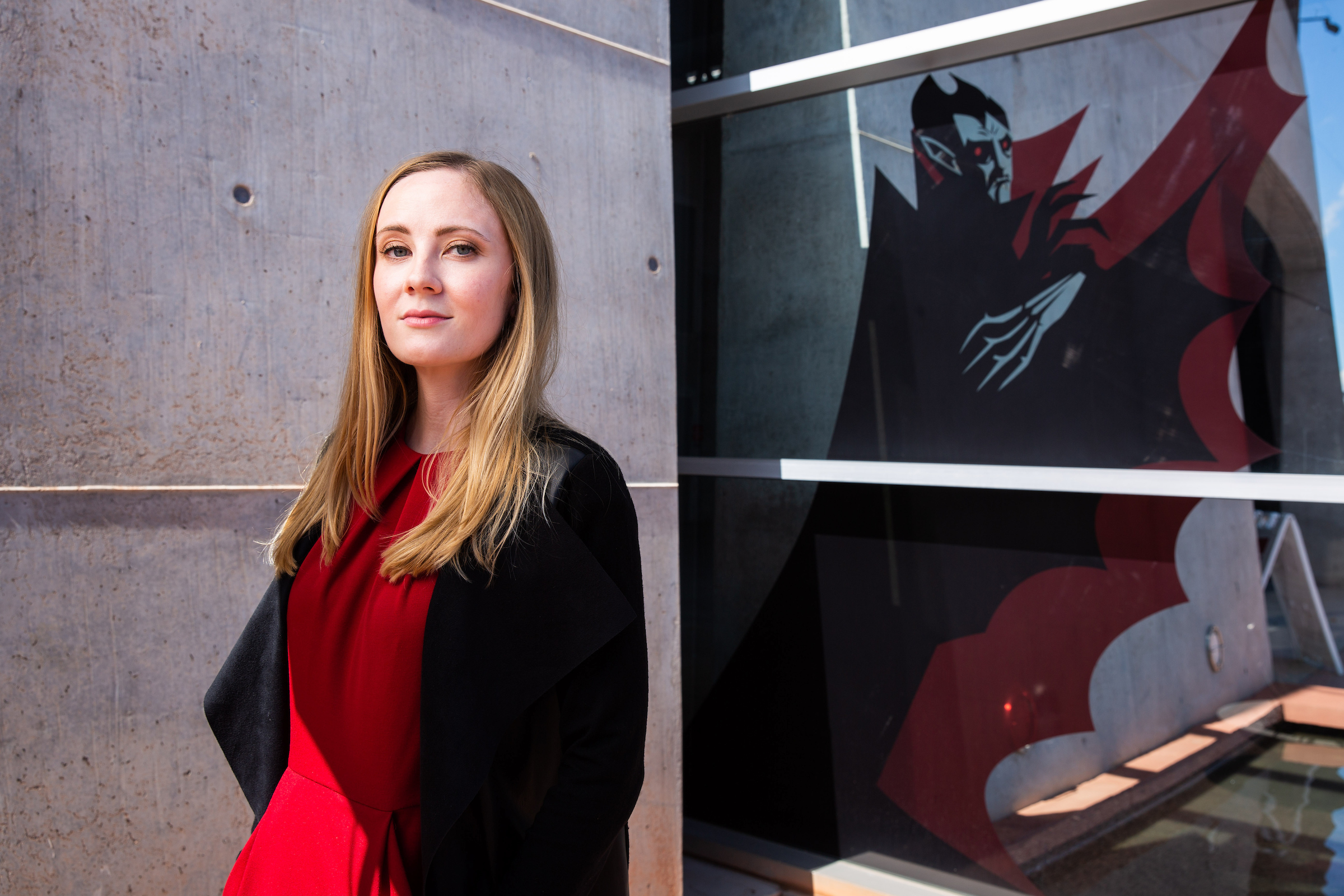 Nursing Schools In Arizona >> What monstrous tales do for human heads | ASU Now: Access, Excellence, Impact
