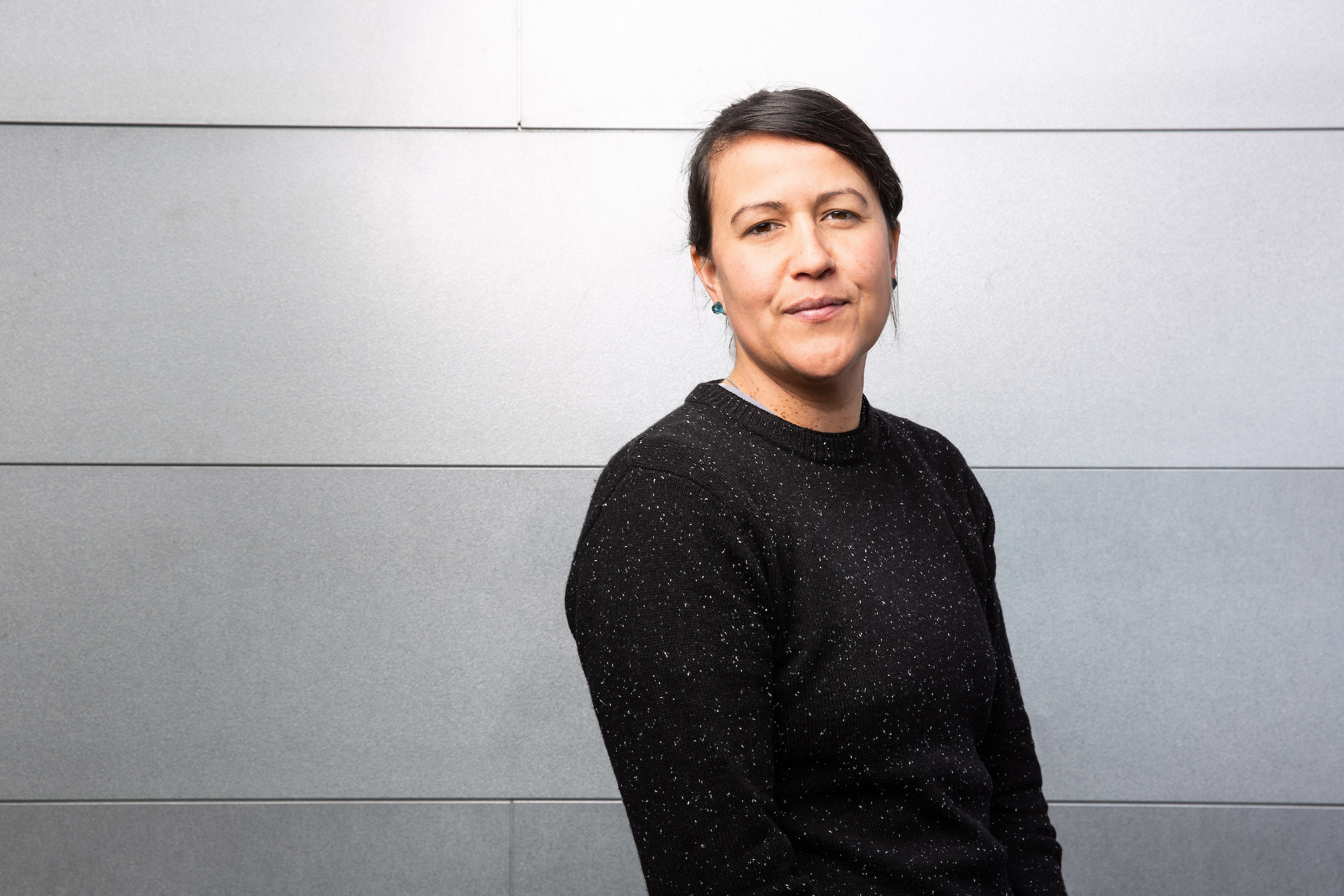 Natalie Diaz makes history with election to Academy of American Poets | ASU  News