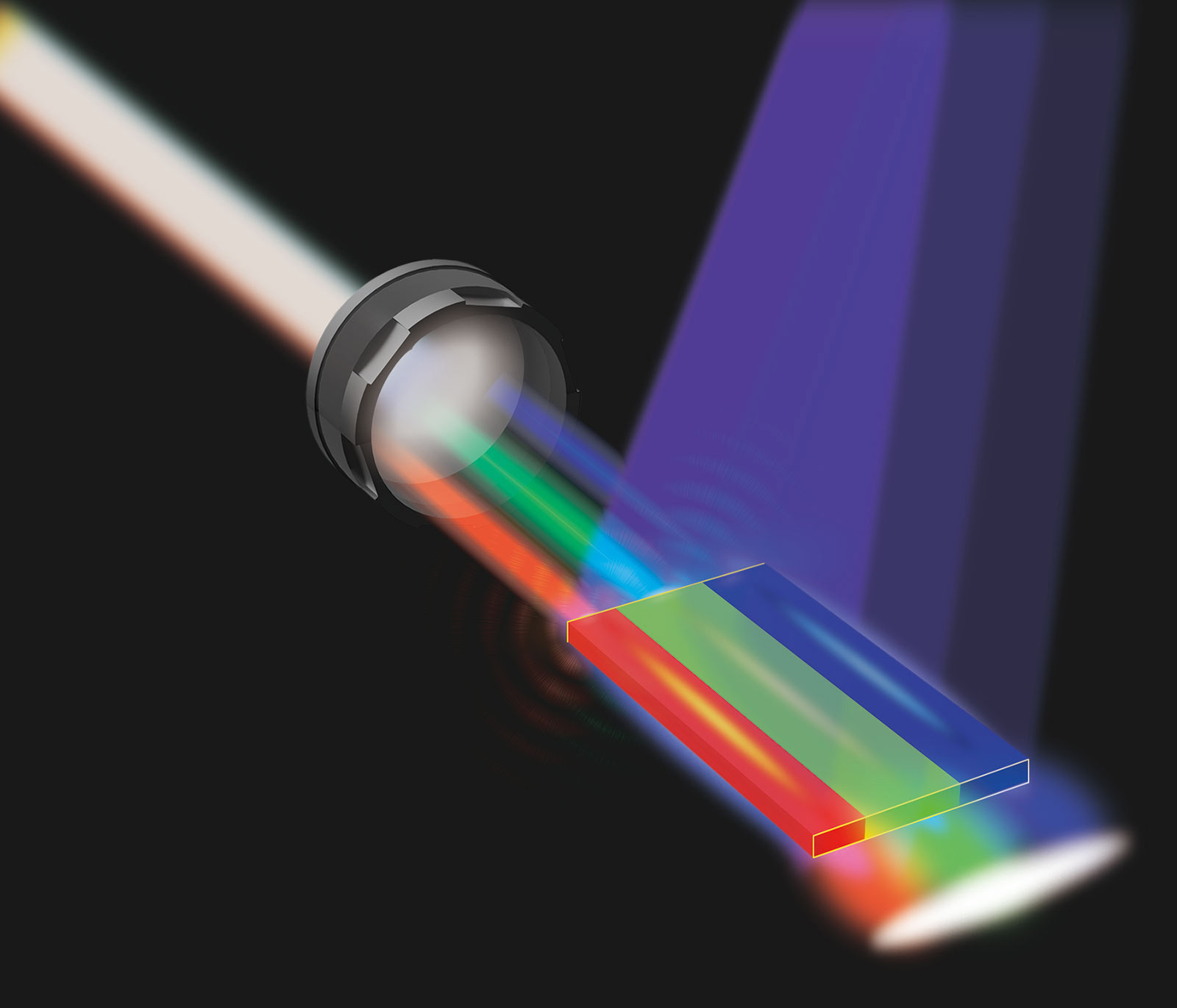 Parade Of Lasers 2015: ASU's White Laser Technology One Of Year's Top