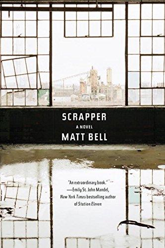 Cover of Scrapper