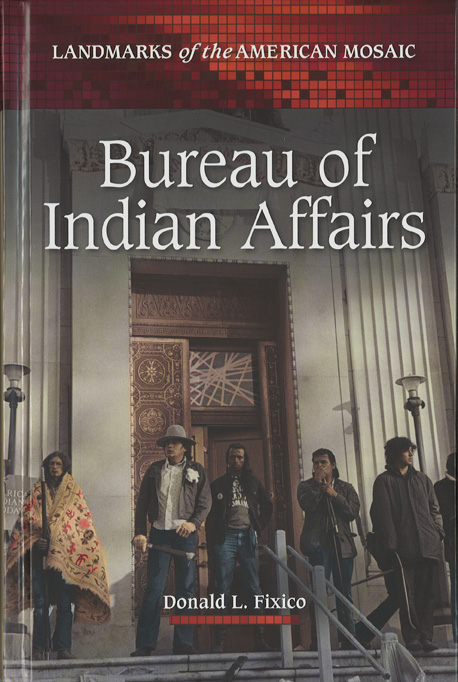 bureau of indian affairs examined in new book asu now access excellence impact. Black Bedroom Furniture Sets. Home Design Ideas