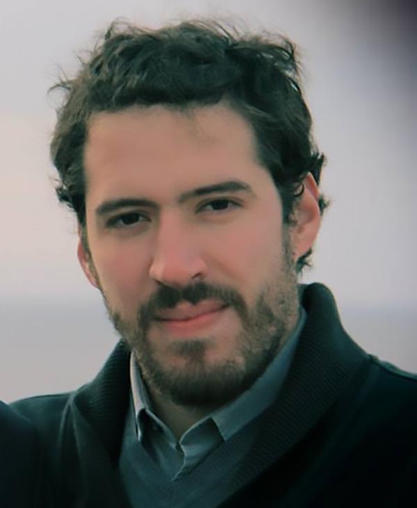 Gabriel Bolanos