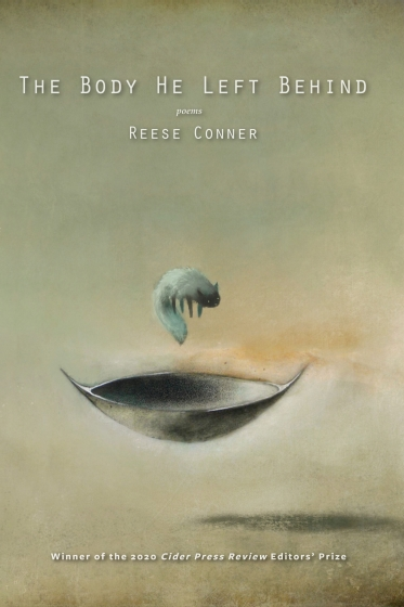 Cover of The Body He Left Behind by Reese Conner