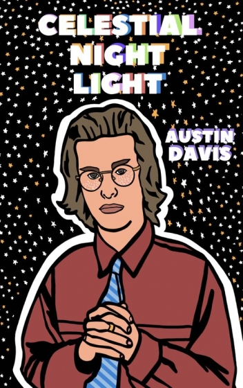 Cover of Celestial Night Light by Austin Davis