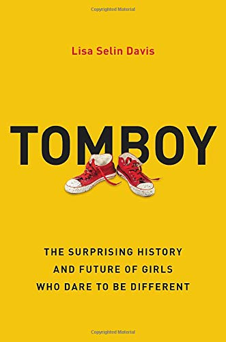 Cover of Tomboy by Lisa Selin Davis