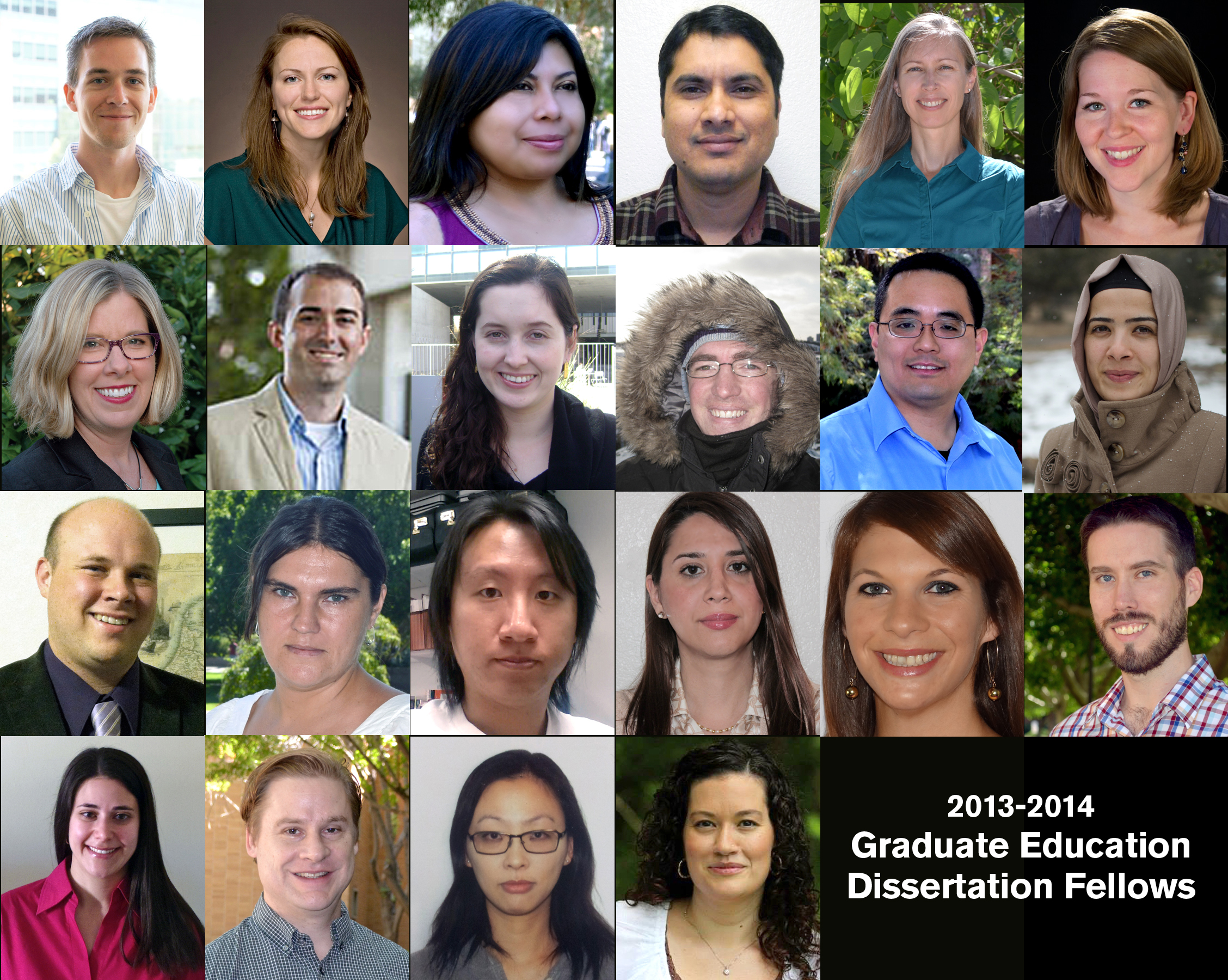 dissertation fellowships at asu