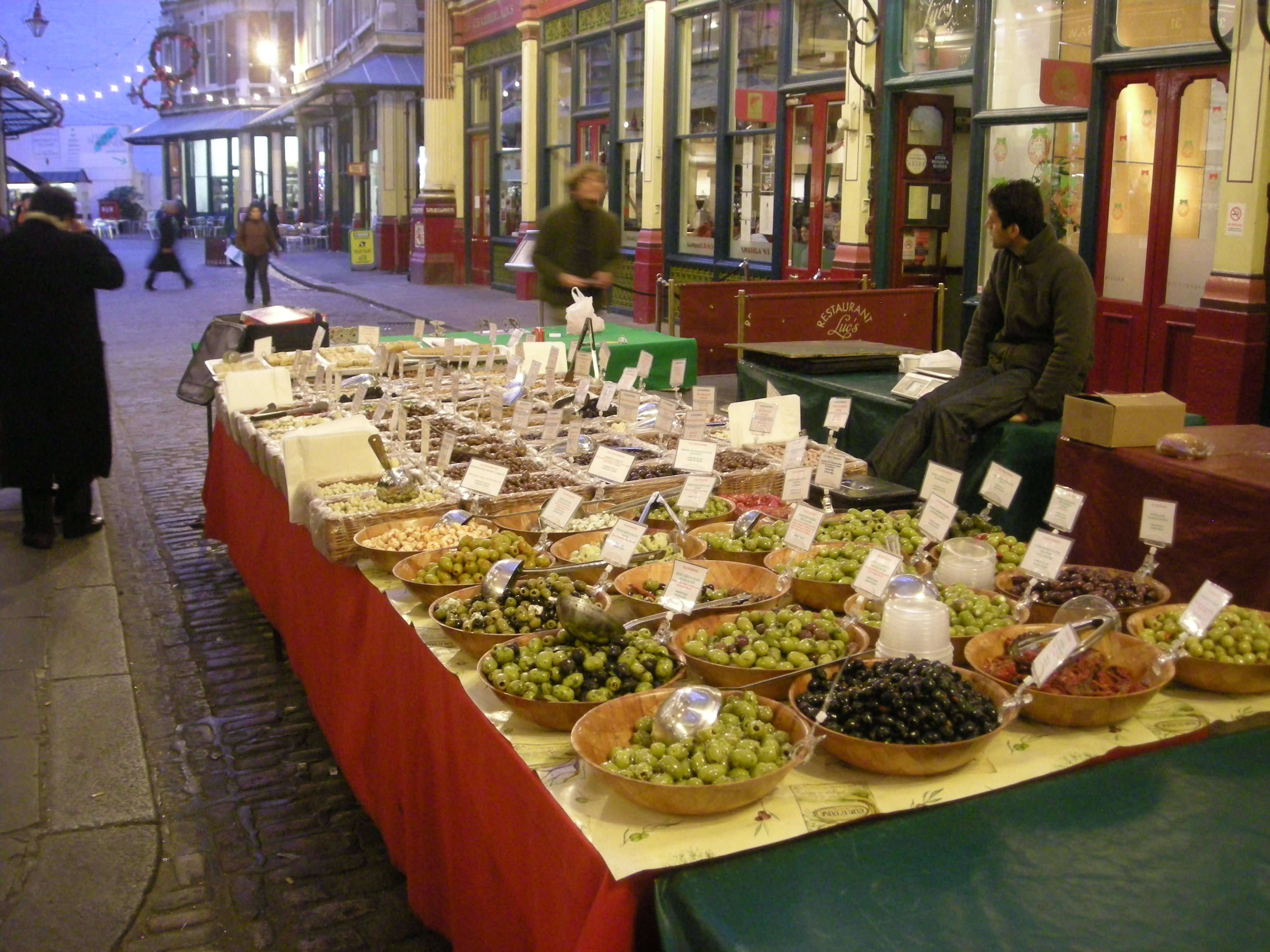 School Adds A Look At French Food Culture To Its Study Abroad