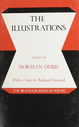 Cover of The Illustrations by Norman Dubie