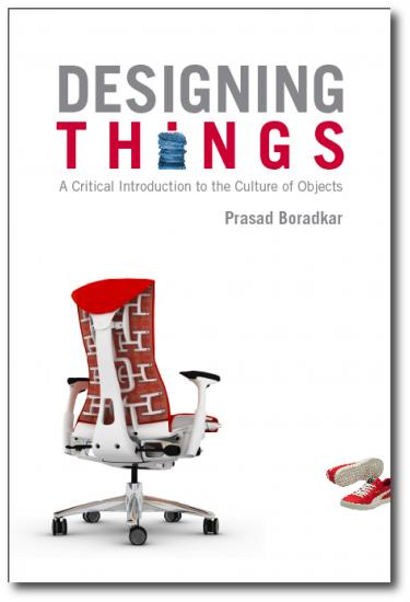 Designing things book cover