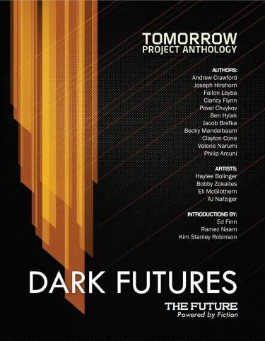 Cover of Dark Futures
