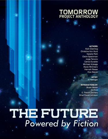 Cover of The Future