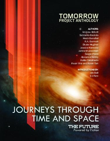 Cover of Journeys Through Time and Space
