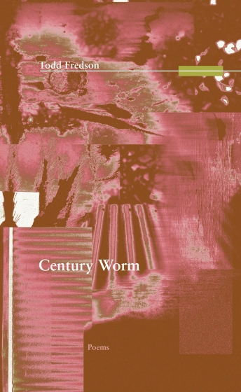 Cover of Century Worm by Todd Fredson