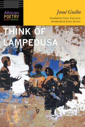 Cover of Think of Lampedusa translated by Todd Fredson