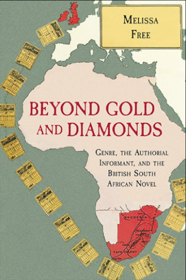 Cover of Beyond Gold and Diamonds by Melissa Free