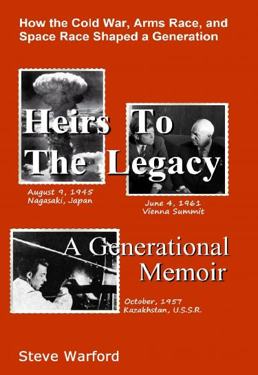 """Heirs to the Legacy"""