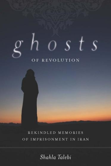 Ghosts of Revolution Book Cover