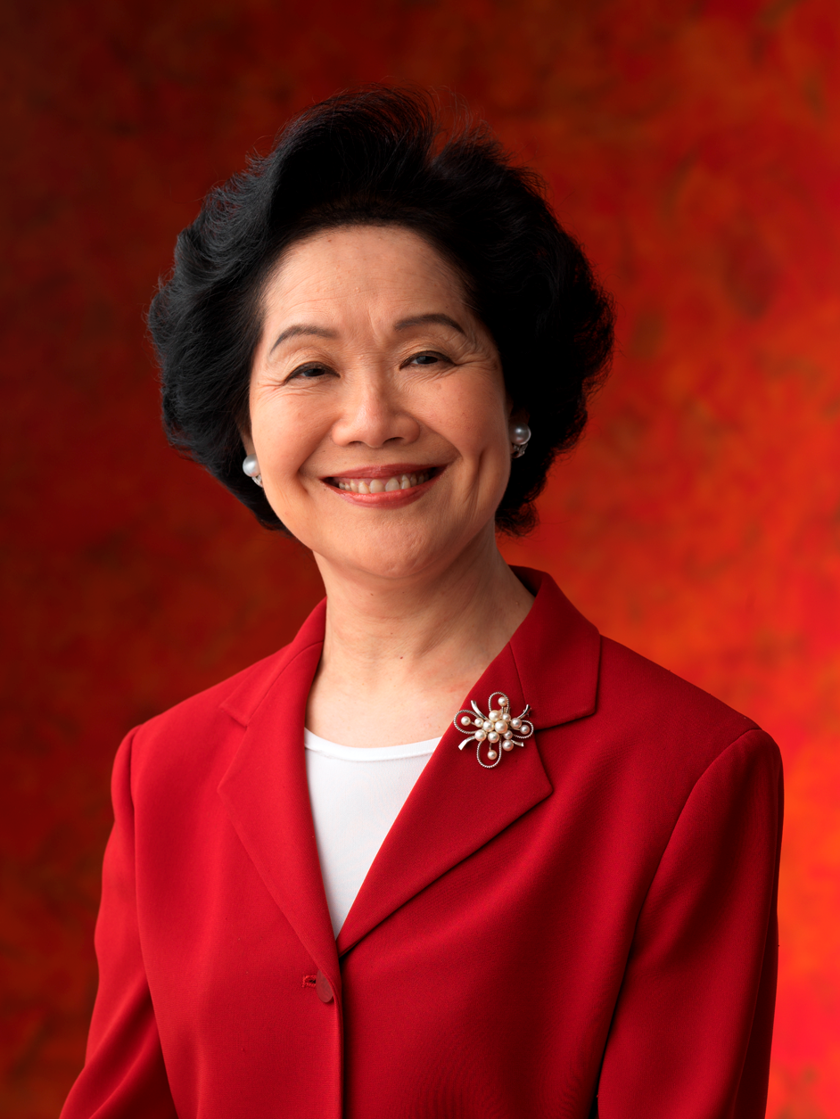 O'Connor Justice Prize to honor Anson Chan, longtime champion of social justice in Hong Kong