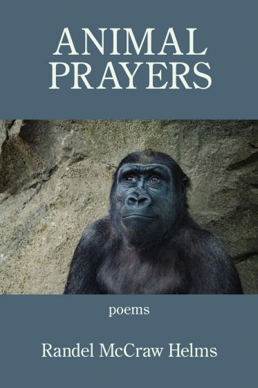 Cover of Animal Prayers by Randel McCraw Helms