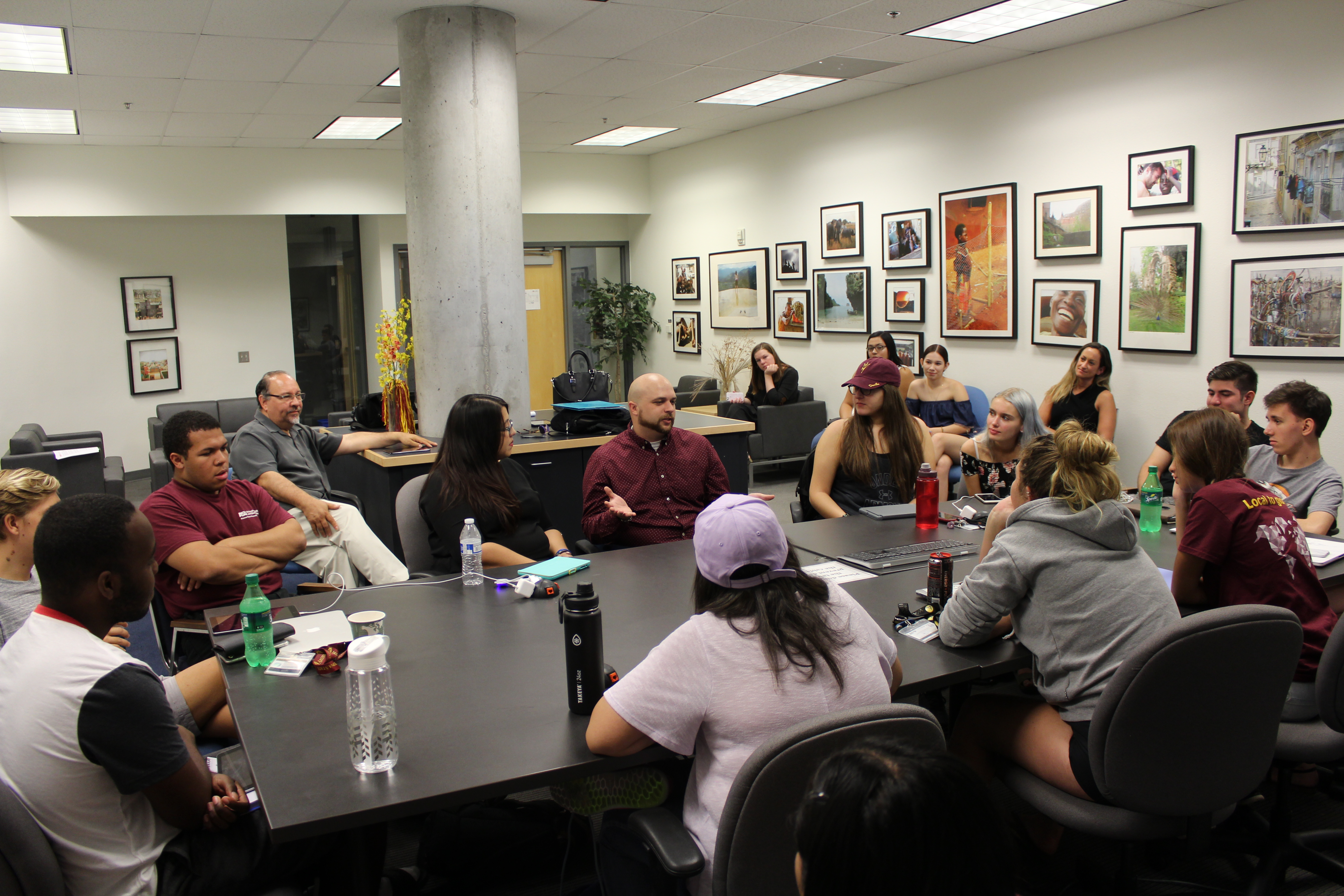 ASU Alumni Share Experiences With Early Starters