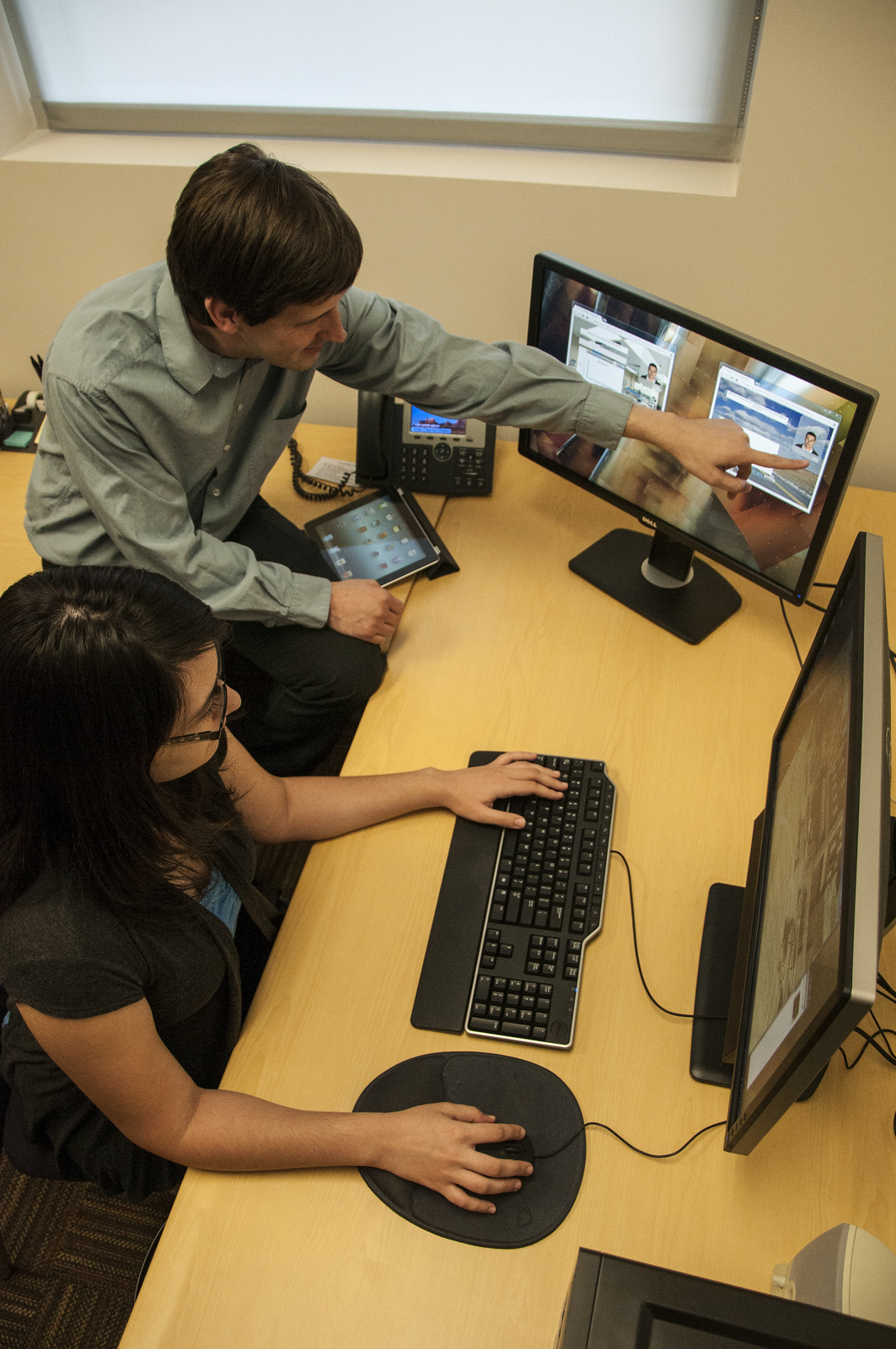 Collaborative Teaching Degree ~ Asu launches new degree program in information technology