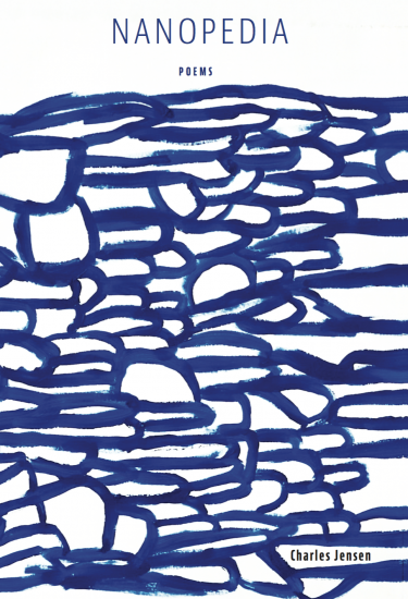 Cover of Nanopedia by Charles Jensen