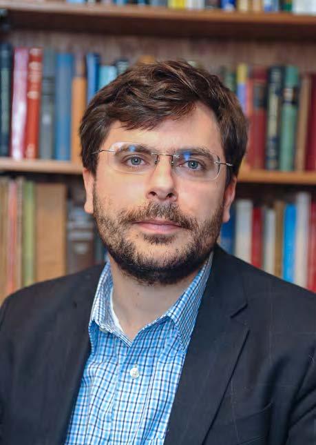 Mapping the motion of molecules: NIH awards ASU biophysics professor