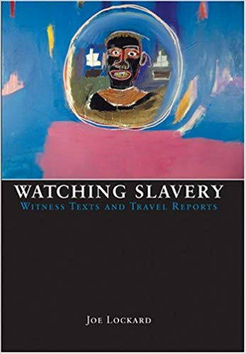 Cover of Watching Slavery