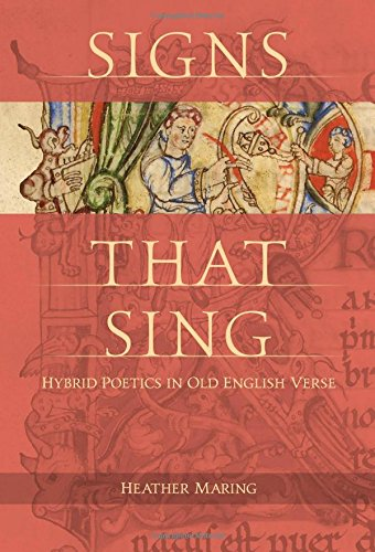 Cover of Signs that Sing by Heather Maring