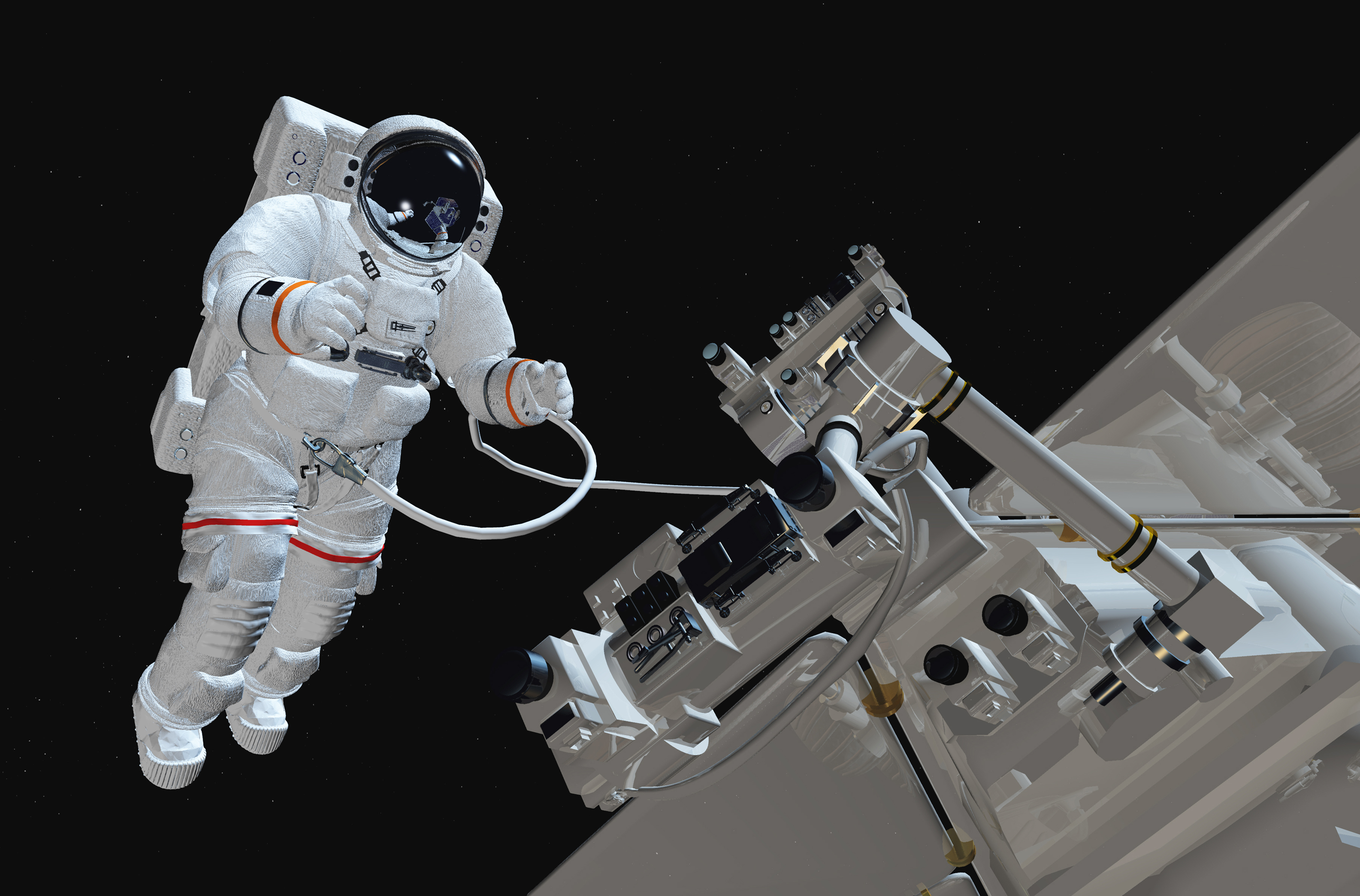 Nursing Schools In Arizona >> Don't space out: ASU business professor helps astronauts stay on task | ASU Now: Access ...