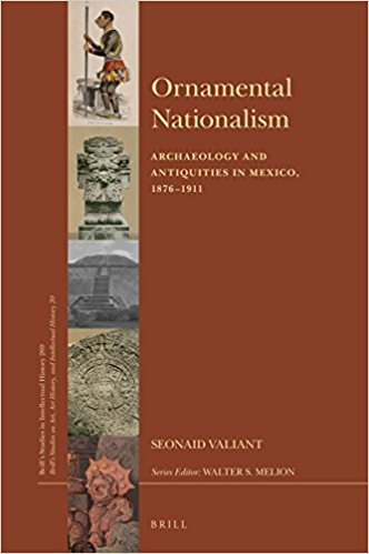 Ornamental Nationalism book cover