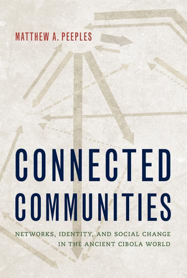 Connected Communities book cover