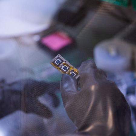 ASU engineers break solar cell record | ASU Now: Access