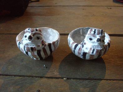 photo of contemporary Maya ceramics