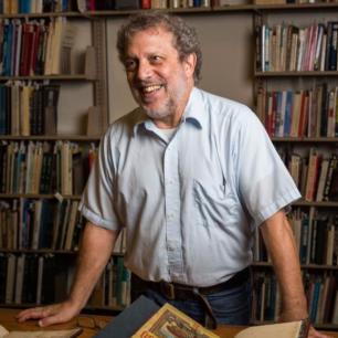 Professor of English , medieval literature expert