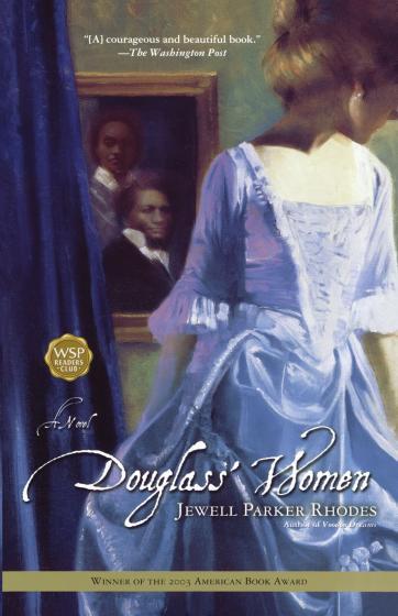 Cover of Douglass' Women: A Novel