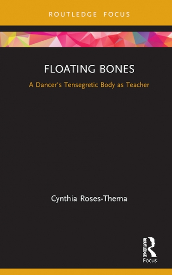 Cover of Floating Bones by Cynthia Roses-Thema