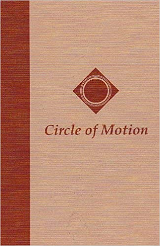 Cover of Circle of Motion edited by Kathleen Mullen Sands