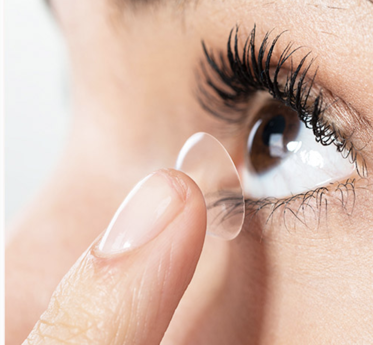 fd57f7fdb13f Don't throw those contact lenses down the drain | ASU Now: Access ...