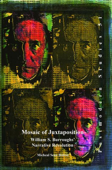 Cover of Mosaic of Juxtaposition
