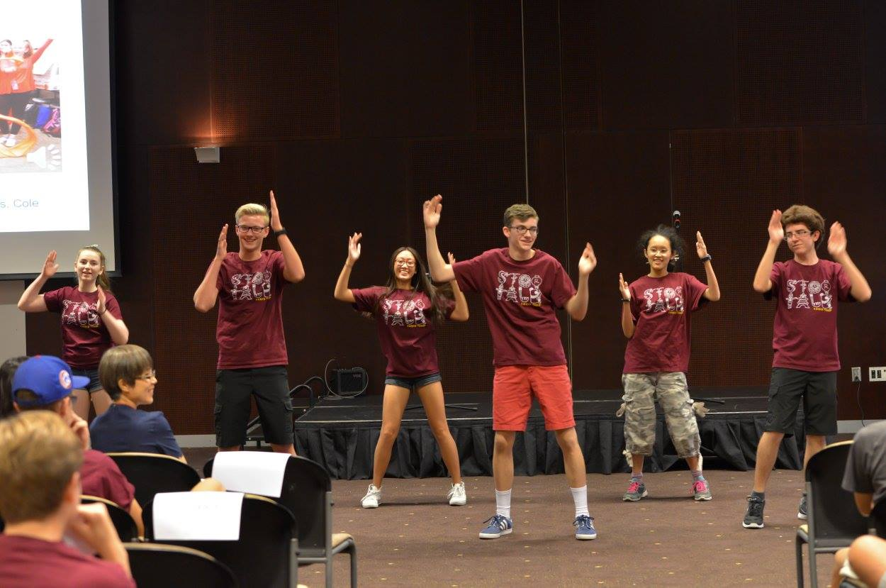 Summer camps at ASU offer academic challenges, fun, sports ...