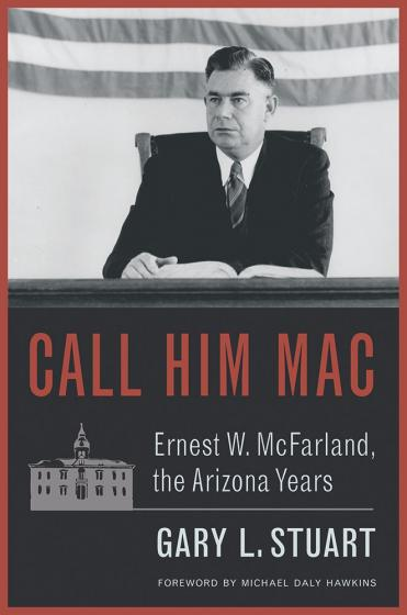 Cover of Call Him Mac by Gary L. Stuart