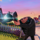 A photo of Felonius Gru, from the Universal Pictures Movie Despicable Me