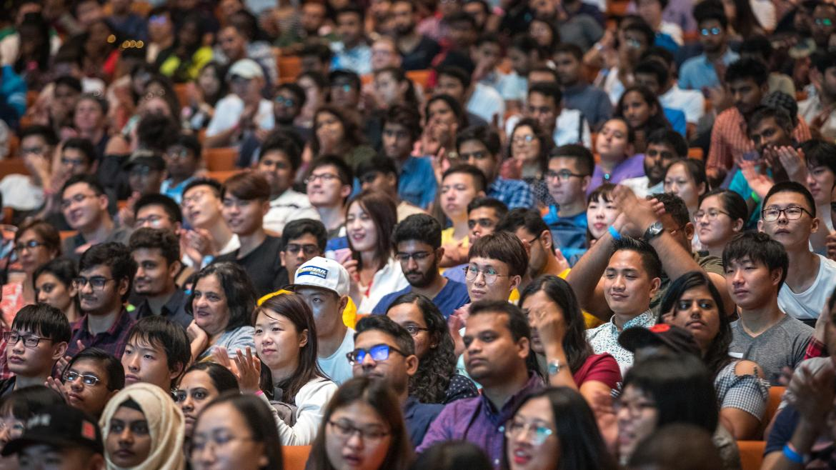 Indians studying in United States  rise by 5.4% in 2018